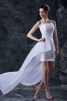 8a96fefbbed179 Beach Sleeveless Hourglass Inverted Triangle Beading Apple Organza Wedding  Dress - 1 Bruiloft Jurk Organza