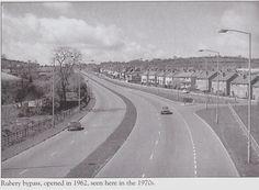 Birmingham England, World History, Great Photos, Britain, Ireland, The Past, Country Roads, Memories, City