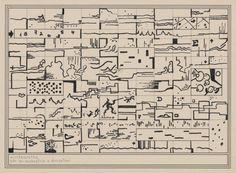 Milan Adamčiak: Sinfonietta per un orchestra e danzatori, 1970