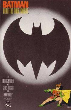 Batman: Dark Knight Returns 3