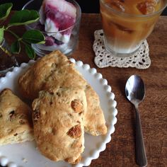 朝ごはん。breakfast.