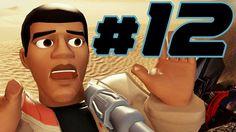 Disney Infinity 3.0 Star Wars Gameplay ITA Walkthrough #12 - Il Risvegli...