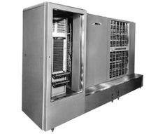 IBM 737 Magnetic Core Storage Unit, 1954