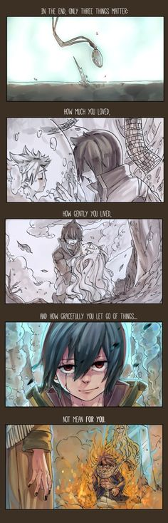 End by blanania on DeviantArt