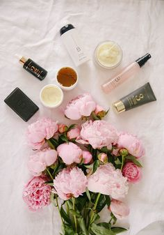 ♤Beauty | Glam♤ Clean Beauty Week: Skin + Body Care Favorites