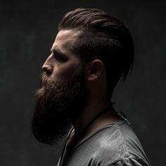 BEARDREVERED on tumblr  Better beard using a Razette from www.razette.com
