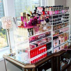 ♡ SecretGoddess ♡ www.pinterest.com/secretgoddess/ Makeup Collection