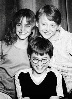 Harry Potter! So Cute *nerd*