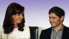 Cristina junto a Axel Kicillof - Ministro de economía Axel Kicillof, Llamas, Rock And Roll, Stickers, Pop, Memes, Assassin, Places, Artists