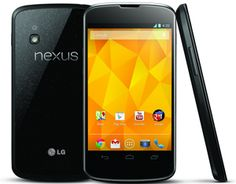 Google Nexus 4: Understand your carrier options.