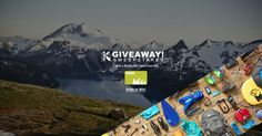 ENTER HERE for your chance to Win a $500 REI Gift Card!  http://swee.ps/dGpTsnANO
