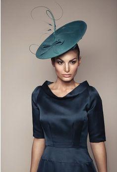 Full Moon (Winter)Photograph by: Ruan van der Sande Race Day Hats, British Hats, Eugenie Of York, Crazy Hats, Millinery Hats, Kentucky Derby Hats, Wearing A Hat, Luxury Dress, Dress Hats
