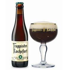 Trappistes Rochefort 8 (Belgium)