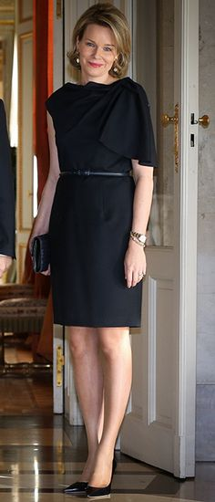 Royal style of the week including: Kate Middleton, Queen Letizia and Queen Mathilde