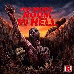 No More Room In Hell - No More Room In Hell (2015)