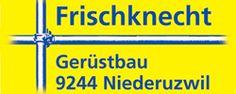 Frischknecht Gerüstbau, Niederuzwil, Rollgerüste, Fassadengerüste, Spenglergerüste, Montage, Demontage