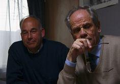 Old Pain / Oude Pijn (tooi hi no kanashimi) - Kees HIN, Peter SLORS (2000). International première during CAMERA JAPAN 2008.
