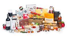 Festive Feast Christmas Gift Hampers
