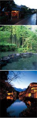 <温泉 あさば(修善寺)>良質な温泉とともに、伝統と格式を味わいたいときに僕がよく行く宿が伊豆修善寺の「あさば」。350年の名旅館としての歴史と伝統は、内装一つ、従業員の動き一つに、現れていて、いまだ僕が経験した宿の中でも最高位に属しますね。まさに「おもてなし」の心、ここにありです。そして、日本文化のキーワード「引き算の美学」に満ち溢れ、凝った演出など、どこにもないところがいい。あるのは、本物だけが持つ安心感といったものです。 【MEN'S CLUB編集長 戸賀敬城】  http://lexus.jp/cp/10editors/contents/mensclub/index.html  ※掲載写真の権利及び管理責任は各編集部にあります。LEXUS pinterestに投稿されたコメントは、LEXUSの基準により取り下げる場合があります。
