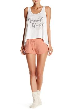 Bridget Lace Up Short by 35MM on @HauteLook