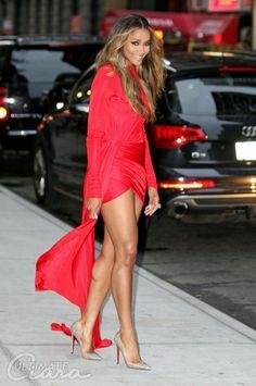 Ciara...stunning Woman i say