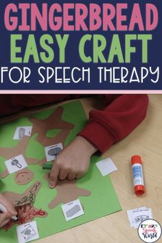 December Read Alouds for Speech Therapy Speech Therapy Themes, Preschool Speech Therapy, Articulation Therapy, Articulation Activities, Speech Language Pathology, Speech Therapy Activities, Speech And Language, Book Activities, Winter Activities