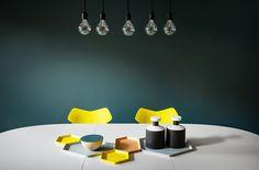 Share Design Fritz Hansen Flagship Store Milan 11