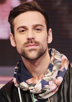 Ryan Lewis, I think he's pretty cute