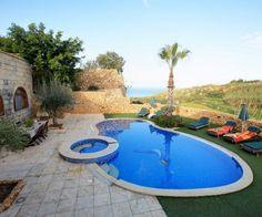 Villa vacation rental in Xaghra from VRBO.com! #vacation #rental #travel #vrbo
