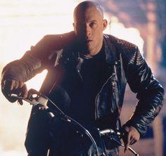 xXx Return of Xander Cage Vin Diesel Jacket