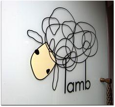 Perfect !! creative!! very memorable..love love love this logo
