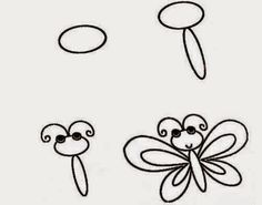 easy way how to draw sketches of animal figures step by step for kids creativehozz - Kids Drawing Sketches