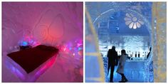 A night less ordinary, Ice #Hotel #Canada   Purple Travel Official Blog