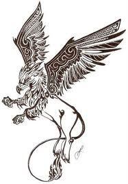 SŁOWIANIE LECHICI SCYTOWIE ŚWIĘTA MITOLOGIA OZDOBY WYGLĄD POCHODZENIE: Tatuaż słowiański. Slavic patterns in tattoos.