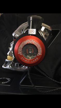 Twin Pulse Ragnarr Edition Spirit Labs Headphones https://www.spiritlabsheadphones.com/listing/517986090/headphones-mmxvi-r-nhoord-audio-drive