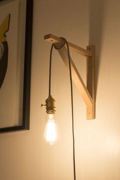 Beautiful Handmade Pendant Light