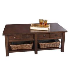 Provence Coffee Table.