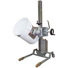 Stainless Steel Lifter 300Kg