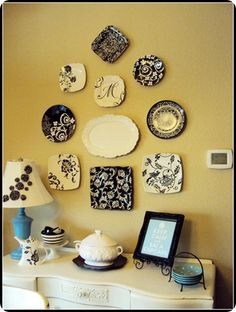 Pretty sure if I ever have a dining room this is what will be on the wall.