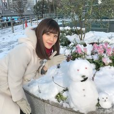 Snowman, Outdoor Decor, Home Decor, Homemade Home Decor, Snowmen, Interior Design, Decoration Home, Home Interiors, Home Decoration