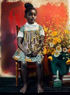 Mekayla for OOB Magazine | by Marguerite Oelofse