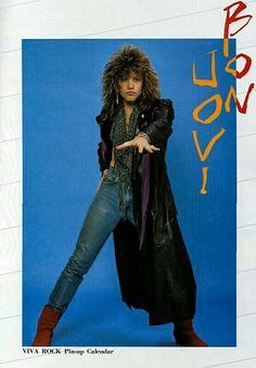 Jon Bon Jovi in the Jon Bon Jovi, Bon Jovi 80s, Bon Jovi Concert, Wild In The Streets, Bon Jovi Pictures, Bon Jovi Always, 80s Hair Bands, Estilo Rock, Def Leppard