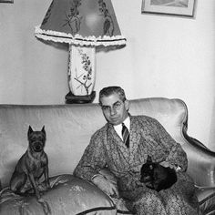 the lucky lucianos history War history online presents this article by guest blogger jack hawkins it is often said that crime does not pay, and when charles 'lucky' luciano was sentenced to 30-50 years for 'compulsory.