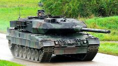 Military Special Forces, Fire Powers, Army Vehicles, World Of Tanks, Battle Tank, German Army, Ww2, Armour, Guns