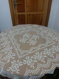 a Crochet Doily Patterns, Crochet Diagram, Lace Patterns, Crochet Doilies, Crochet Lace, Knitting Patterns, Fillet Crochet, Crochet Tablecloth, Etsy Vintage