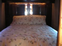 1983 MCI /9, Bus Conversions RV For Sale By Owner in Grand bay, Alabama   RVT.com - 332645 Bus Conversion For Sale, Used Bus, Rv Insurance, Maple Cabinets, Rv For Sale, Queen Size Bedding, Alabama, Home Decor, Decoration Home