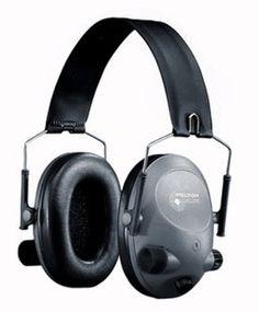 3M Peltor Tactical 6-S Slim Line Electronic Headset. Details at http://youzones.com/3m-peltor-tactical-6-s-slim-line-electronic-headset/
