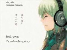 Hatsune Miku - Alice (English & Romaji Subs) WAAAAAAAAAAAAAAAAAAAAAAAAAAAAAAAAAAAH