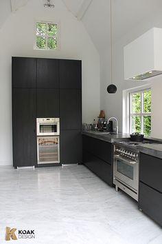 Ikea Kitchen projects with Koak Design …