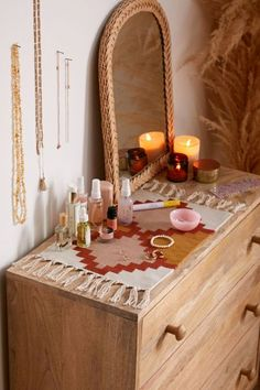 Boho Bedroom Discover Mini Woven Multi-Use Textile Urban Outfitters Apartment, Urban Outfitters Bedroom, My New Room, My Room, Uo Home, Aesthetic Bedroom, Decoration, Bedroom Decor, Bedroom Ideas